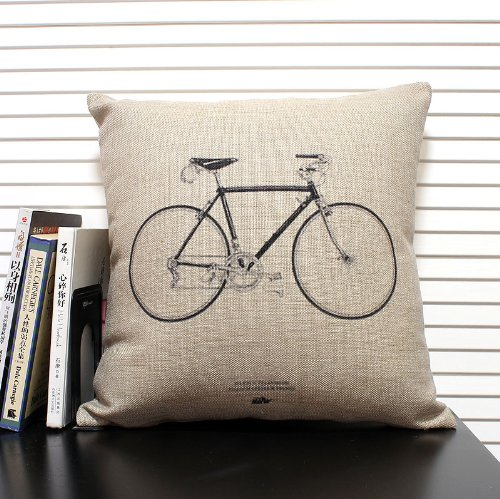 European Square Pillow Cases front-1028141