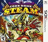 Cheapest Code Name STEAM (Nintendo 3DS) on Nintendo 3DS