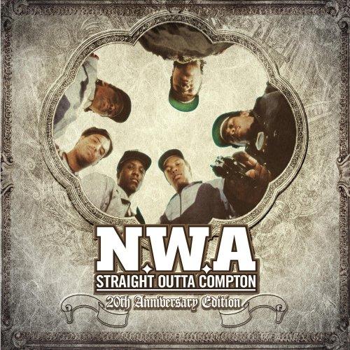 Straight Outta Compton (Clean)