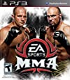 EA SPORTS MMA - Playstation 3