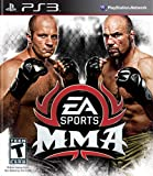 EA SPORTS MMA - Playstation 3
