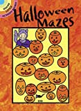 Halloween Mazes (Dover Little Activity Books)