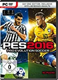 PES 2016 - Day 1 Edition [PC]