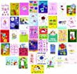 Super Value 40 Mixed Pack of Birthday & Greeting cards