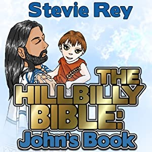 The Hillbilly Bible Audiobook