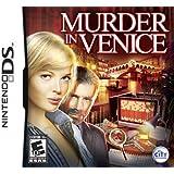 Murder In Venice - Nintendo DS Standard Edition