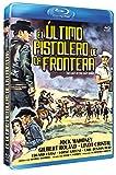 El Último Pistolero de la Frontera (The Last of the Fast Guns) [Blu-ray]