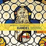 Haendel: Dixit Dominus