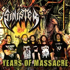 Years of Massacre Plus Bonus Tracks