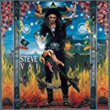 Passion and Warfare  Steve Vai  (Relativity)