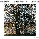 Beethoven: Diabelli-Variationen [2 CD]