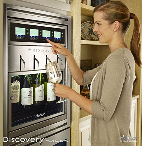 dacor-dyws4-20-wine-storage-with-4-bottle-capacity-thermo-electric-cooling-system-lcd-controls-dispe