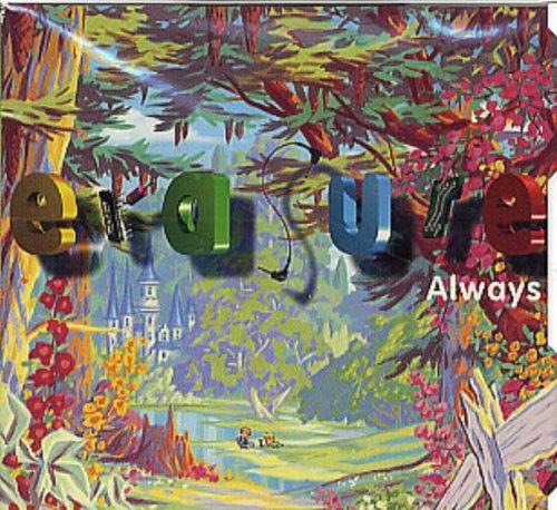 Erasure - Always (12 Inch Promo - P12 MUTE 152) - Zortam Music