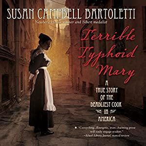 Terrible Typhoid Mary Audiobook