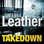 Takedown | Stephen Leather