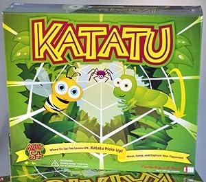 Katatu - Board Game