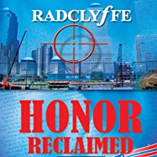 Honor Reclaimed Audiobook by  Radclyffe Narrated by Abby Craden