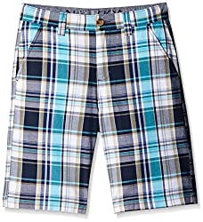 Nautica Kids Boys' Shorts (N865110Q473_Blue Spell_08)