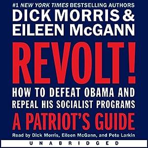 Revolt! Audiobook