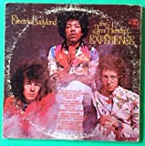 JIMI HENDRIX Electric Ladyland LP Vinyl VG+ GF Cov F 2RS 6307 Orig 2 Tone Label