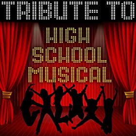 high school musical tribute band: