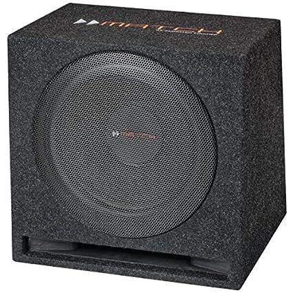"Helix mATCH 10 ""- parleur bass reflex fixation sur écran mW10E-d"