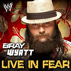 WWE: Live in Fear (Bray Wyatt)