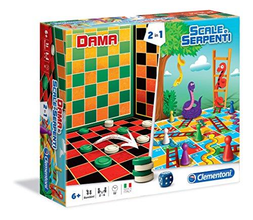 clementoni-16063-dama-scale-e-serpenti-giochi-da-tavolo-2-in-1
