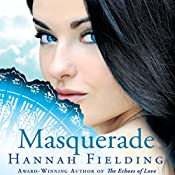 Masquerade: The Andalucian Nights Trilogy 2 | Hannah Fielding