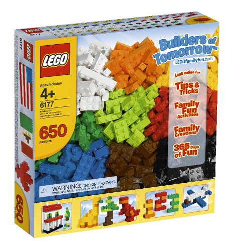 Image of Lego Usa