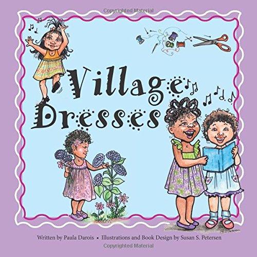 Village Dresses