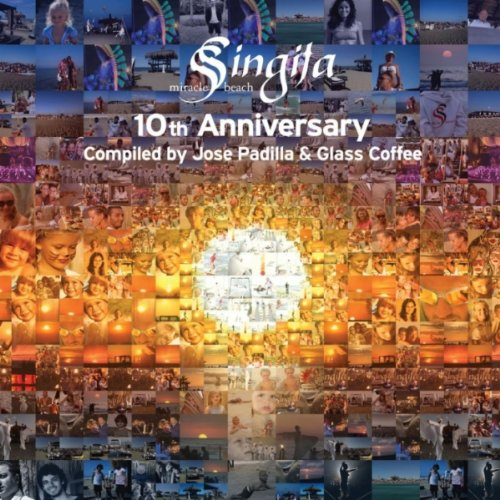 VA-Singita Miracle Beach 10th Anniversary (Compiled By Jose Padilla And Glass Coffee)-(KLCD079)-2CD-2012-BF Download