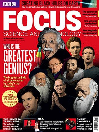 BBC Focus Magazine