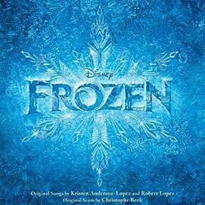 Frozen from Walt Disney Records