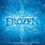 Disney's Frozen: Music From The Motio...