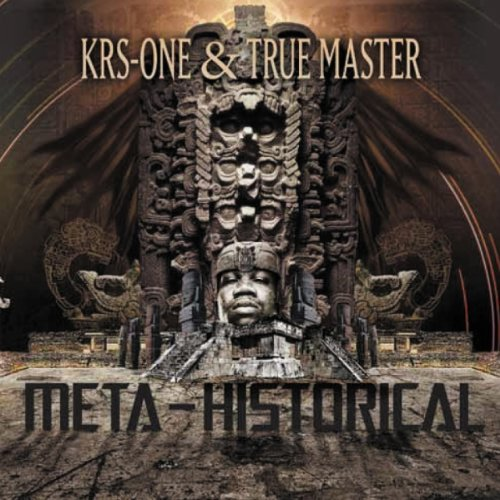 Krs-one - Meta historical ()