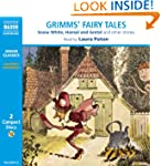 Grimms' Fairy Tales, Vol. 1: Snow Whi...
