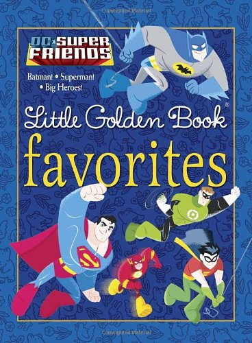 Favorite Books For Babies