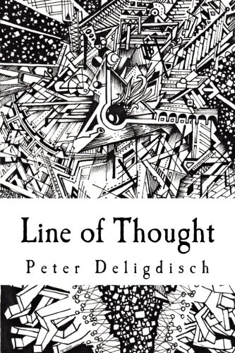 Line of Thought: An Art Collection by PeterDraws (Draw Line compare prices)