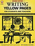 Writing Yellow Pages: For Students and Teachers