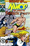 img - for What If? #27 : What If Namor Had Joined the Fantastic Four? (Marvel Comics) book / textbook / text book