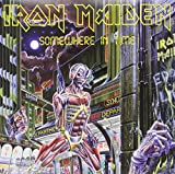Somewhere in Time (Picture Disc) [VINYL] Iron Maiden