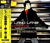 ベートーヴェン:ピアノ協奏曲第1番&第4番(DVD付)