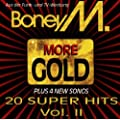 More Boney M.Gold