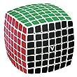 Cube Magique 7x7 - V-Cube 7 blanc - original de Verdes Innovations