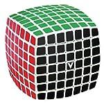 Cube Magique 7x7 - V-Cube 7 blanc - o...