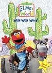 Sesame Street: Elmo's World: Wild Wil...