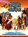 Lords of Olympus: The Diceless Roleplaying Game of Olympian Fantasy