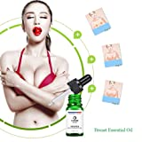 Aiweikang Augmentation Chest Enlarge Big Bust Enlargement Breast Essential Oil Massage Enhancement Cream