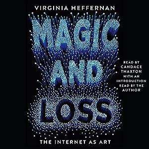 Magic and Loss Audiobook